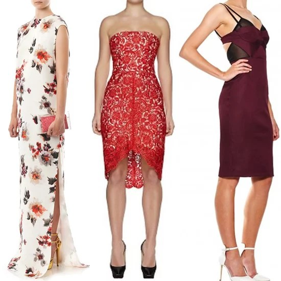 Who To Wear To An Engagement Party POPSUGAR Fashion