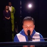 """AGT: There Wasn't a Dry Eye in the House After Kodi Lee's """"Bridge Over Troubled Water"""" Cover"""