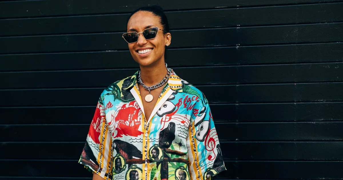 Photo of 100 Summer Outfit Ideas That Are Big on Style, Low on Effort