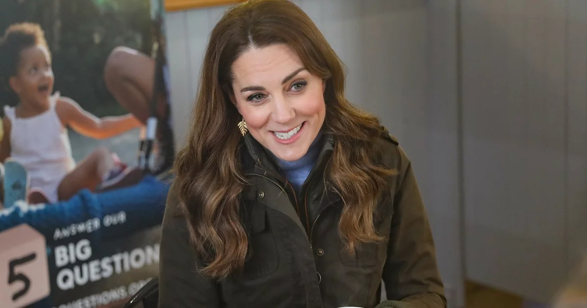 Kate Middleton Talks Hypnobirthing, Mom Guilt, and Post-Birth Photos in Her First Podcast