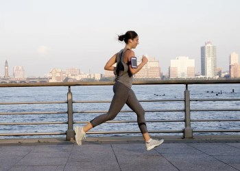 If You Want to Lose Weight by Running, Read This