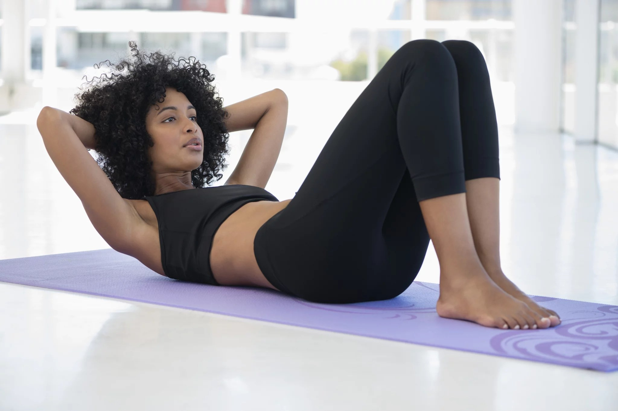 The Biggest Difference Between Barre and Pilates, and Why You Probably Love Them Both
