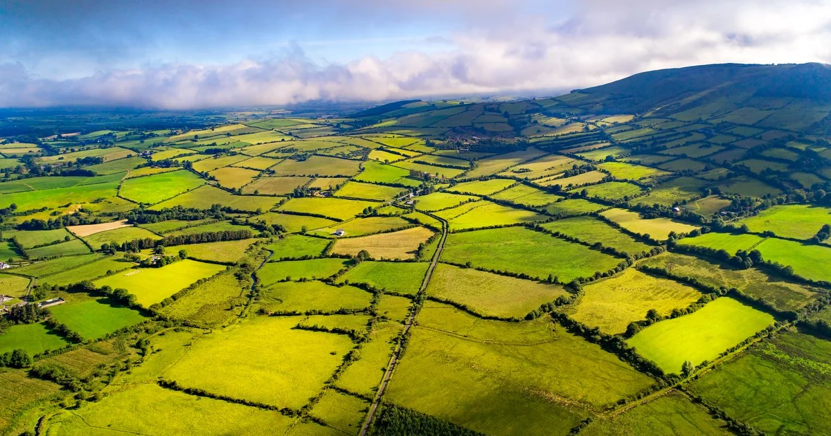 I Lived in Ireland For 2.5 Years, and These Are the Places I Tell Everyone to Go When Visiting