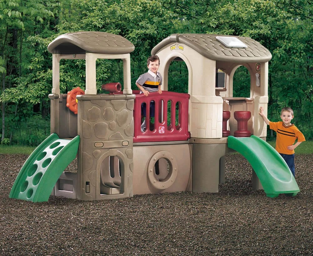Step 2 Clubhouse Climber Pirate Ship