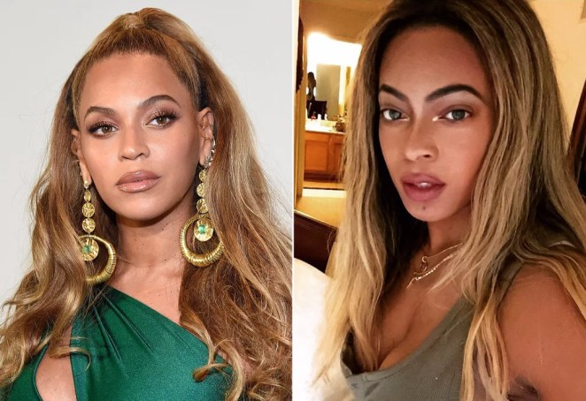 Image result for beyonce lookalike