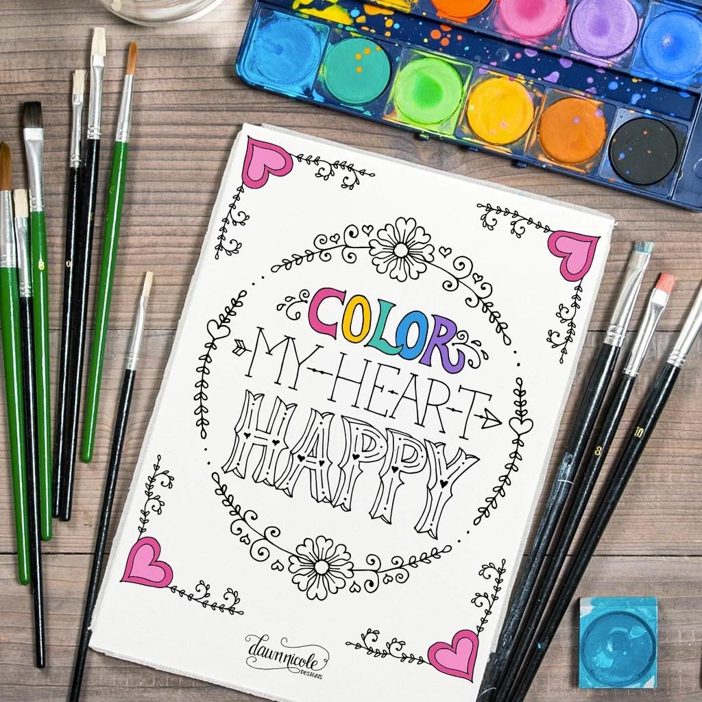 free coloring book printables popsugar smart living