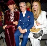 We're Not Surprised to See These Celebrities Already in the Front Row at Fashion Week