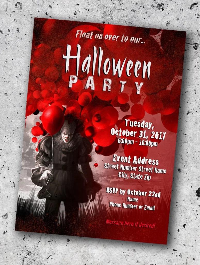 target halloween party invitations   Hallowen.org