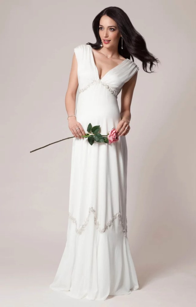 Tiffany Rose Constellation Gown