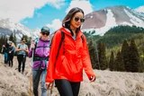 A Pro Athlete on What to Pack For Every Type of Hike