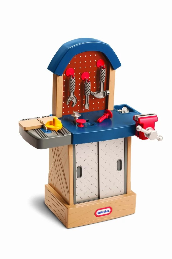 Play Workbenches For Kids Popsugar Moms
