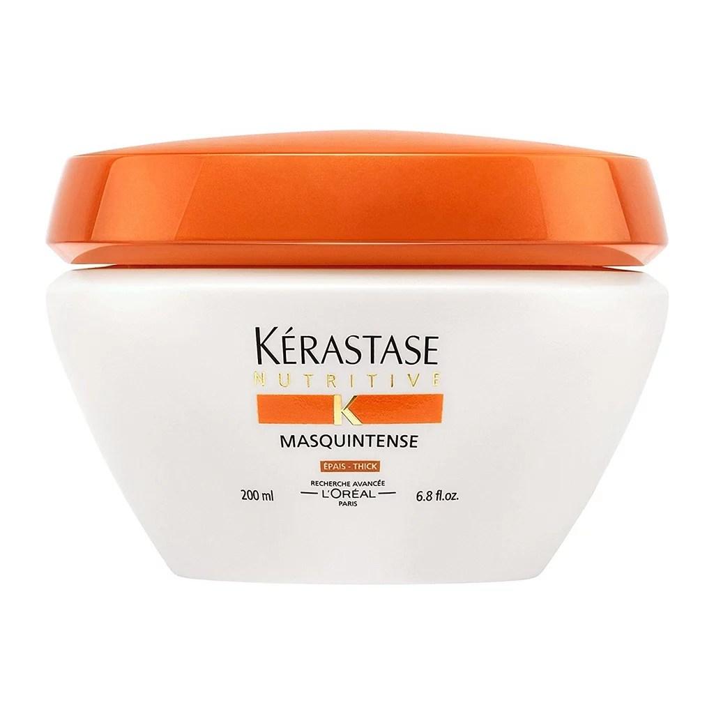 For Fine Hair Textures: Kérastase Nutritive Masquintense Cheveux Fins