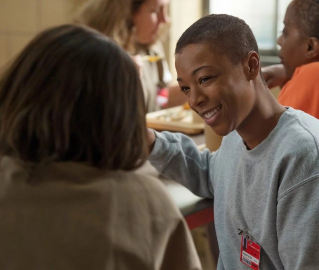 The Next Chapter Of Orange Is The New Black Is Finally Here Before We Plunge Headfirst Into The Shows Fifth Season Its Appropriate To Take Stock Of