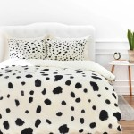 Deny Designs Rebecca Allen Twin Duvet Cover Cute Dorm Room Comforters Popsugar Home Photo 5