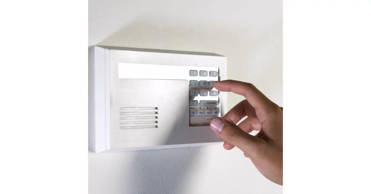 Security Alarm Technician