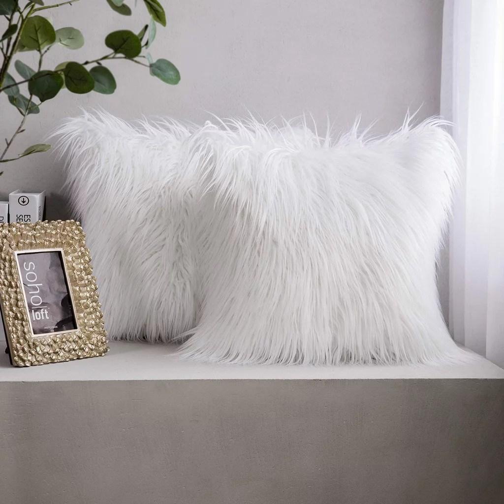 phantoscope luxury series throw pillow
