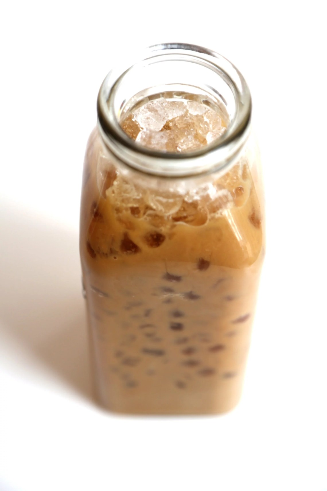 Image Result For How To Make Iced Coffee At Home With Instant Coffee