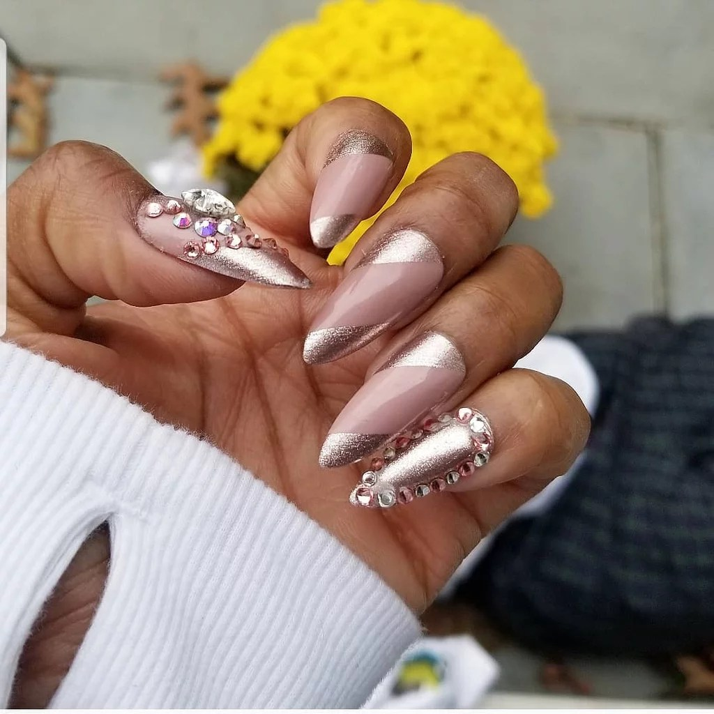 Nail Art Trends From Around The World To Try In 2020 Popsugar Beauty