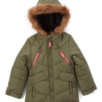 London Fog Convertible Coat These Amazingly Cool Convertible Clothes For Kids Will Make You Feel Like It S 2038 Popsugar Family Photo 3