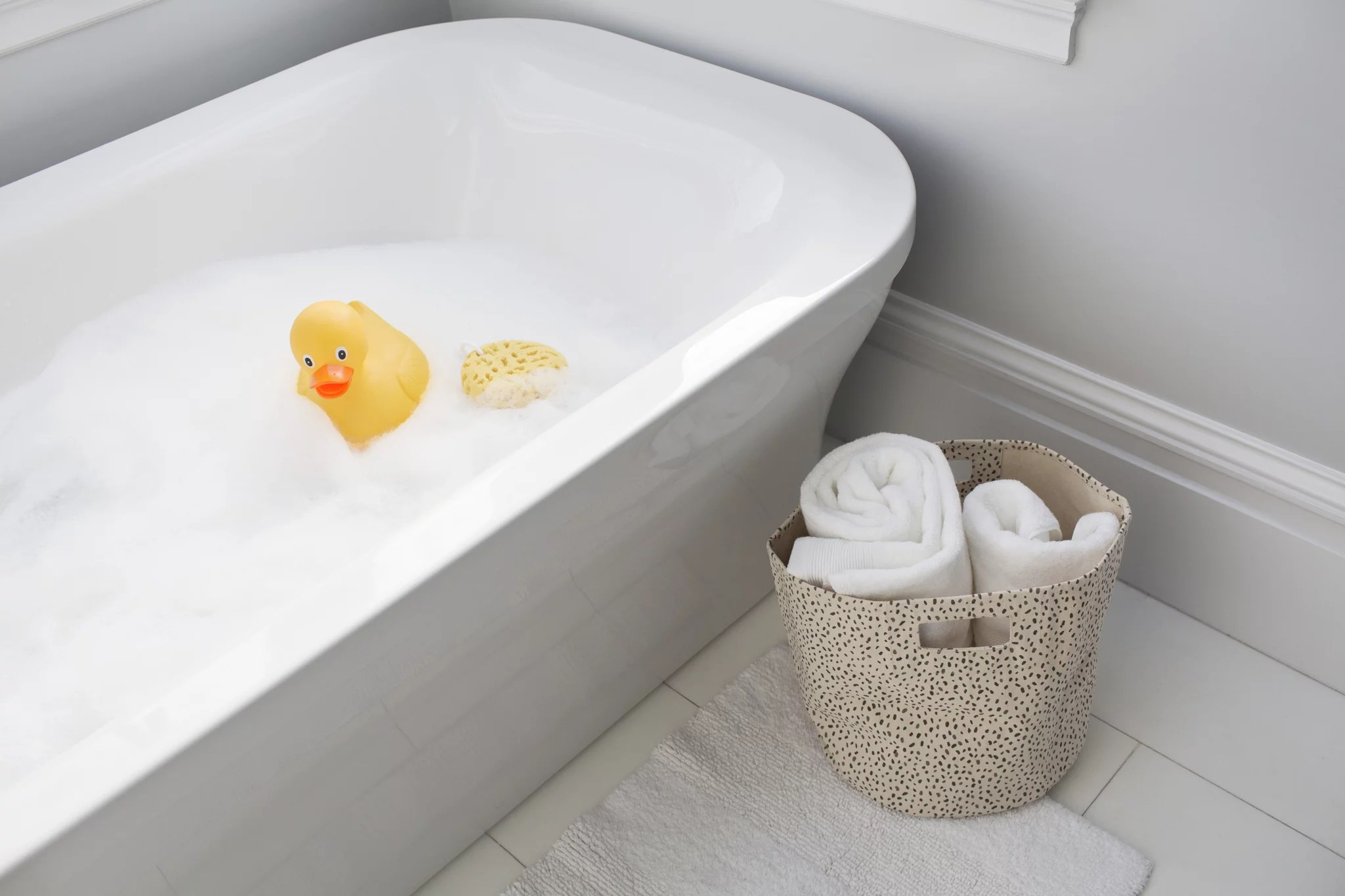Homemade No Scrub Tub Cleaner Popsugar Smart Living