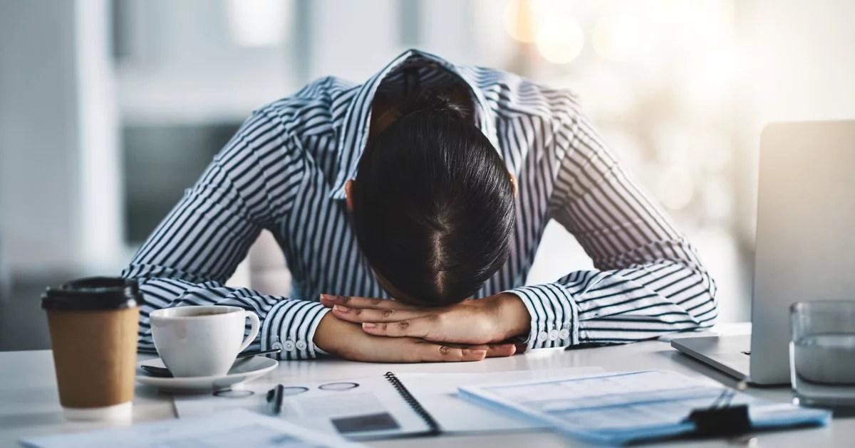 5 Ways to Combat That 4 p.m. Energy Slump