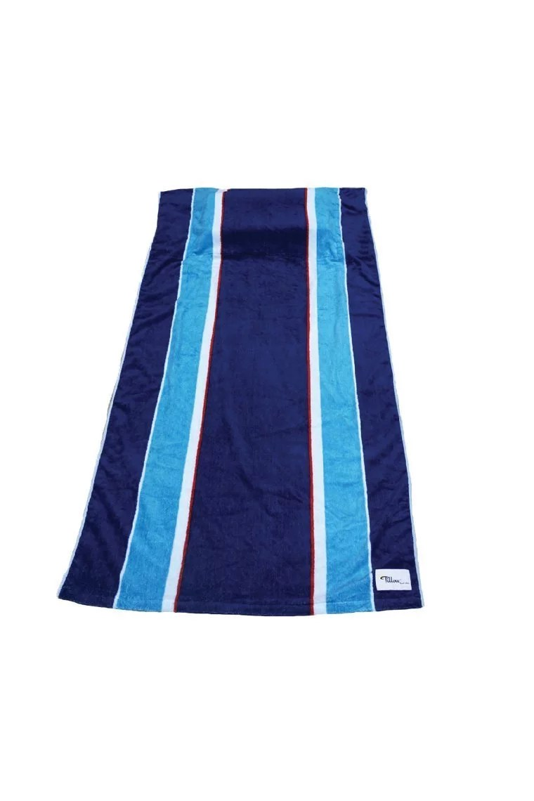 tillow oversized beach towel with