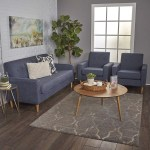 Christopher Knight Home Stratford Mid Century Modern Sofa Set Sofa Shopping Made Easy These 12 Living Room Sets Are Exactly What You Need Popsugar Home Photo 12