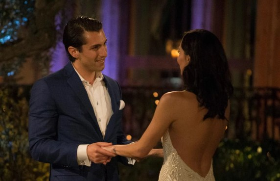 Image result for Jason's Heartfelt Post About Leaving The Bachelorette Will Make You Miss Him Even More