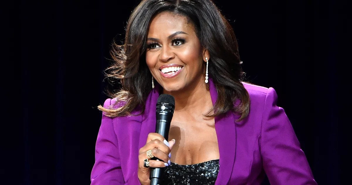 25 Michelle Obama Quotes to Make You Feel Powerful, Motivated, and Ready to Conquer