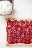 The Easiest Strawberry Tart Youll Ever Make