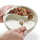 The Never-Soggy Cereal Bowl