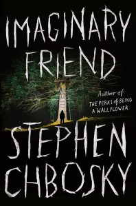 Imaginary Friend by Stephen Chbosky | The 26 Best New Books You Need to Read This Fall | POPSUGAR Entertainment Photo 16