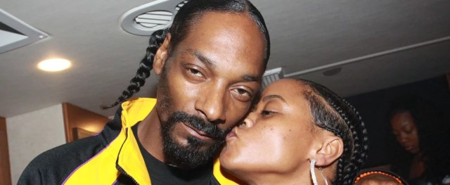 Image result for snoop dogg and wife renewing vows