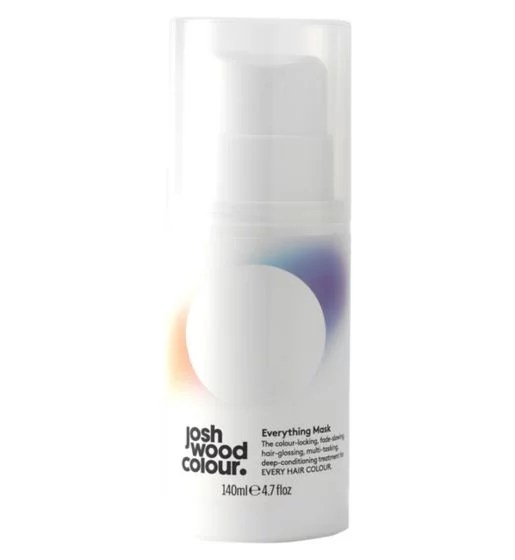 For Colour-Treated Hair: Josh Wood Everything Mask