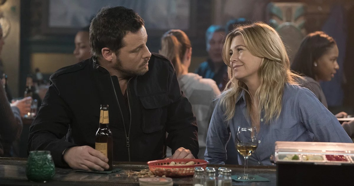 Alex Karev Has Officially Left the Building  Here's How Grey's Anatomy Said Goodbye