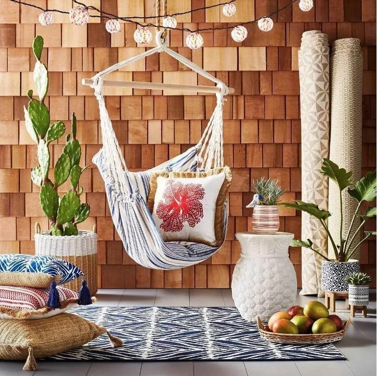 warm southwest indoor outdoor lumbar