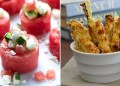 99 Hot and Cold Appetizers That Will Put the Main Course to Shame