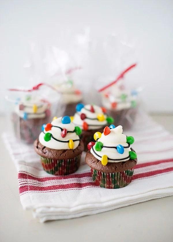 Holiday Cupcake Recipes POPSUGAR Moms