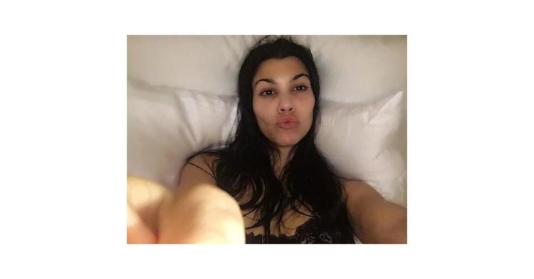 Kourtney Kardashian's Hottest Instagram Pictures ...