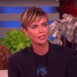 No, Megyn Kelly Hasn't Talked to Charlize Theron About Her Portrayal in Bombshell