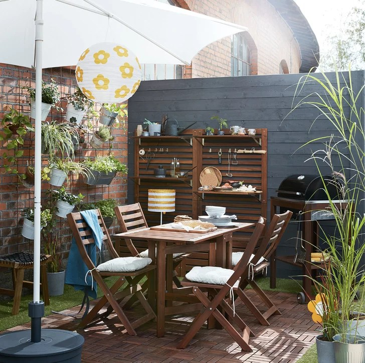 Ikea Memorial Day Outdoor Furniture Sale 2019 Popsugar Home