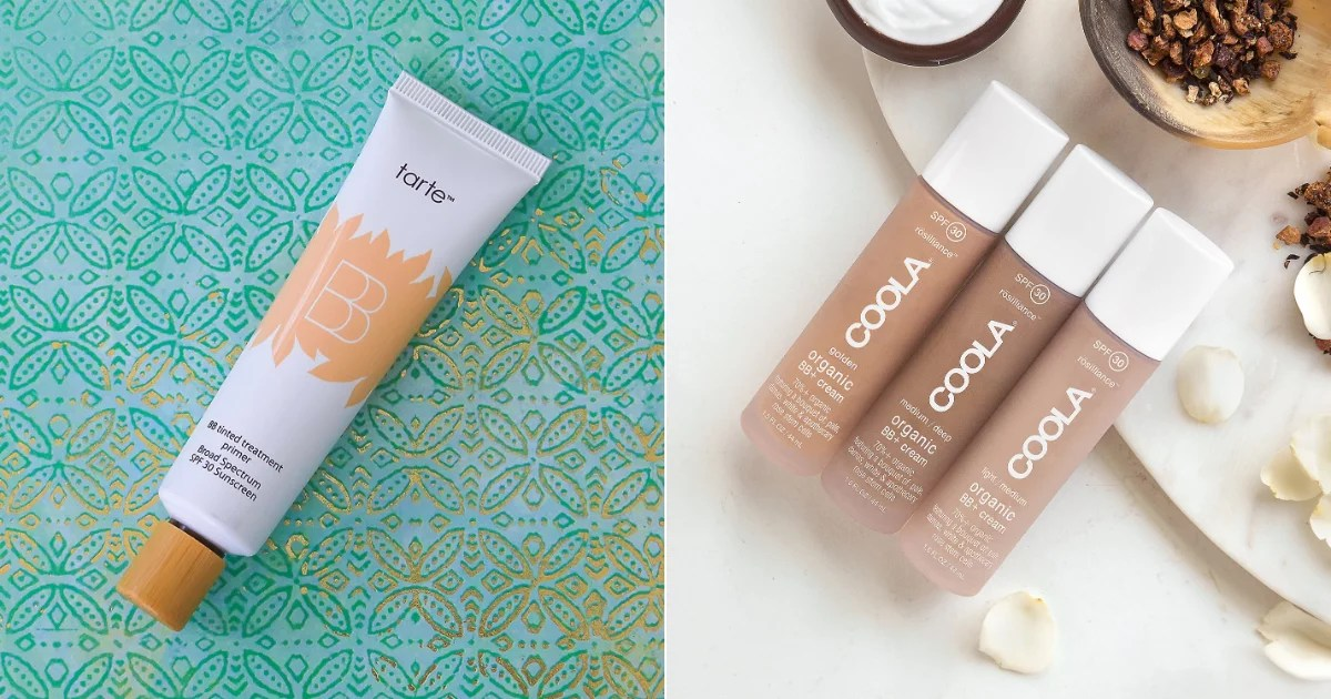 12 Top-Rated BB Creams That Can Simplify Your Beauty Routine  and Protect Skin, Too