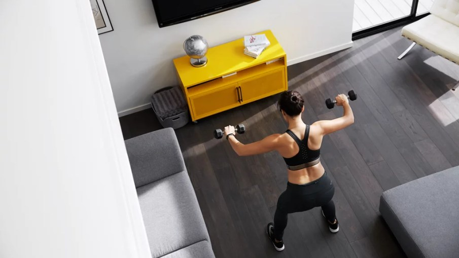 Will Strength Training Help Me Lose Weight Popsugar Fitness