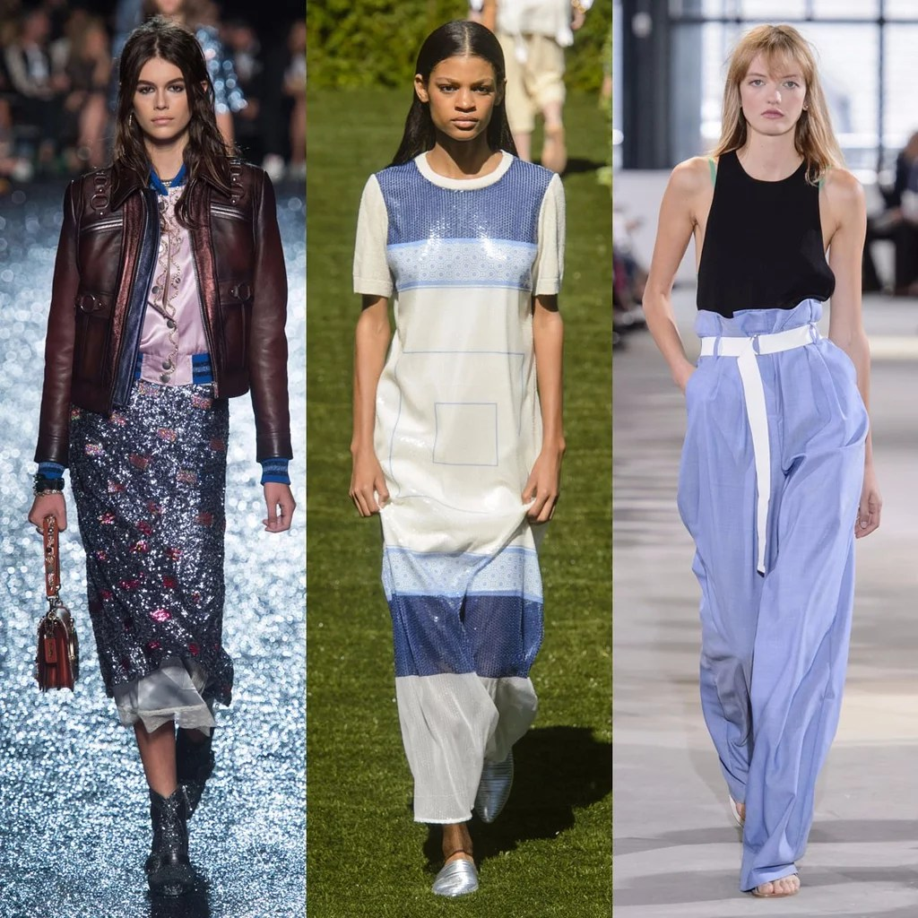 Spring 2018 Fashion Trends   POPSUGAR Fashion Australia Spring 2018 Fashion Trends