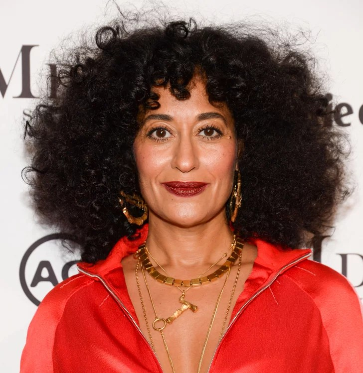 Tracee Ellis Rosss Tips For Growing Out Hair POPSUGAR