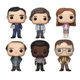 Forget a Dundie, All Diehard Fans of The Office Need These New Funko Pop Figures
