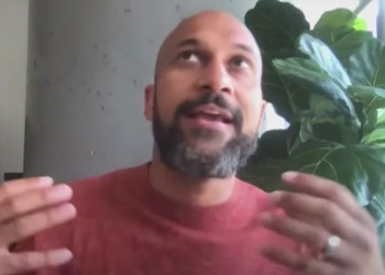 "Allow Keegan-Michael Key to Explain Why ""All Lives Matter"" Is an Unacceptable Response"