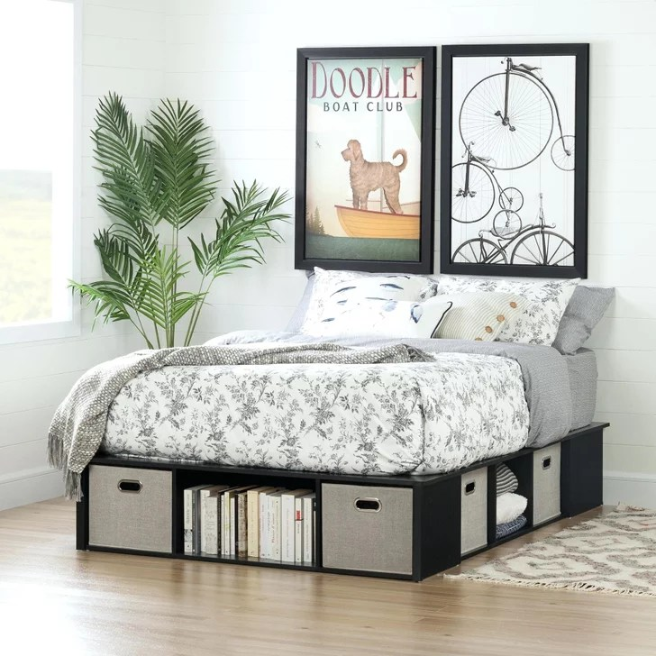 best bedroom furniture for small spaces