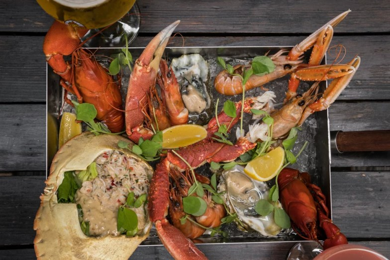 What to Eat: Seafood