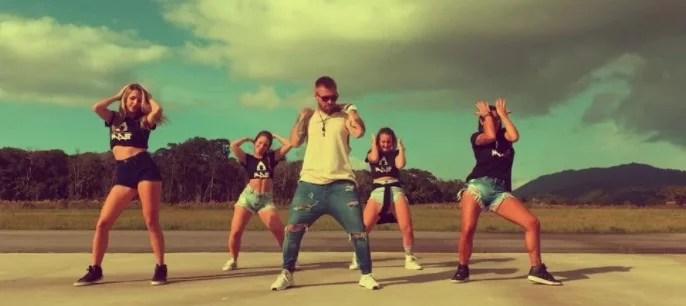 Zumba Workout Videos to Latin Songs of 2017   POPSUGAR Latina
